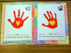 First Day of First Grade Once Upon a First Grade Adventure: Classroom Management