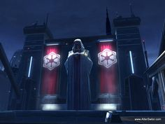 Новости Star Wars: The Old Republic [SWTOR]   VK