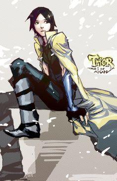 Loki: Tales of Asgard