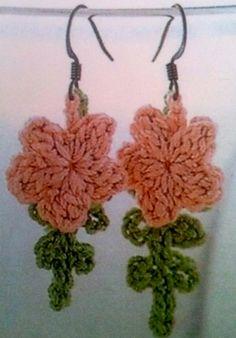 uncinettoadrimili:      Occorrente:q.b. di cotone per crochet color...