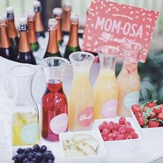 Bookmark this for 16 Instagram-worthy baby shower ideas for the best party ever.