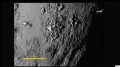 Sonde New Horizons: Découvrez les éblouissantes photos de Pluton