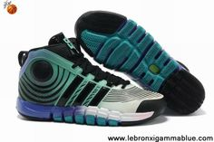 Buy Court Green Black Blue White Adidas adiPower Howard 3 G22667 Newest Now