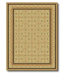LA Rug Cosmos 1295/82 Rug 2'x4' by LA Rug. $37.69. Good Quality. 100% Polypropylene. Fire Retardant. Easy To Clean. 2'x4' Made out of 100% Polypropylene with Jute backing