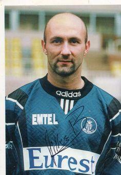 Fabien Barthez - Francia.