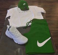 , 2 , 3 or 4 ? Swag Outfits Men, Tomboy Outfits, Tomboy Fashion, Streetwear Fashion, Cool Outfits, Casual Outfits, Nike Outfits For Men, Queer Fashion, Tomboy Style