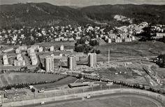 Årvoll- Bjerke- Refstad- Tonsenhagen