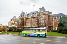 Victoria Hippo Tours (British Columbia): Address, Phone Number, Tickets & Tours, Reviews - TripAdvisor Vancouver, Pacific Cruise, Attraction, Victoria British Columbia, What To Do Today, Things To Do, Good Things, Tours, World Famous