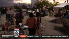 Artisan Night Market a big ol' success at Waterford Lakes!  Watch the video and real all about it!