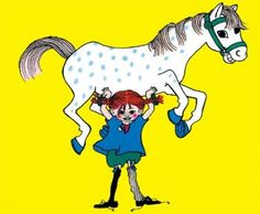 Bilderesultat for pippi långstrump illustration Abc Poster, Poster Shop, Posters, Pippi Longstocking, Fun Arts And Crafts, Arts And Crafts Supplies, Horse Silhouette, Modern Artists, Conte