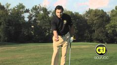 The SECRET Key to Stop Casting and Creating Lag in Golf Swing: Golf Lesson by Sam Shah - YouTube