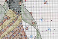 ladybird fairy je081 4/14