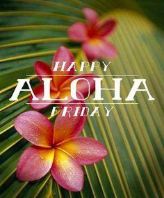 Have a happy ALOHA friday ;)  www.camillerimarine.com Your Camilleri Marine Team
