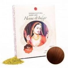 Henna & Indigo 200g Henna, Indigo, Indigo Dye, Hennas