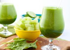 Improve Your All-Around Health with a Detox 'n Slim Smoothie for FREE!
