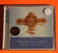 SPA RELAXATION (reflective.calming.pure) CD NEW + FREE SHIPPING