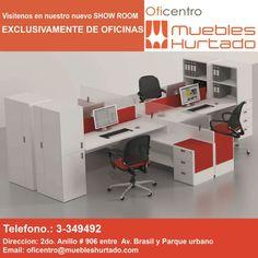 OFICENTRO MUEBLES HURTADO - ¿Buscando muebles de oficina? Visitenos!