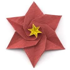 Origami flowers come in many different shapes and forms when i saw image result for origami flower mightylinksfo
