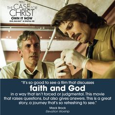 The Case for Christ showtimes and movie theaters. Buy The Case for Christ movie tickets on Fandango. Great Stories, True Stories, Movie Theater, I Movie, Faith Based Movies, Case For Christ, Christian Movies, Movie Tickets, God