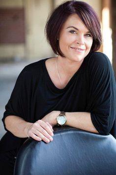 Melissa-Advanced Stylist