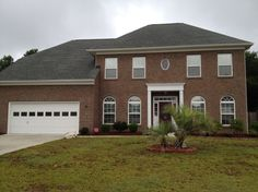 New Added in The Traditions Subdivision! $1750 a month. 4/2.5 with office. Community Pool!