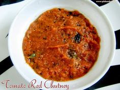 14 Easy Chutney Recipes for Idli and Dosa | Pink and Pink