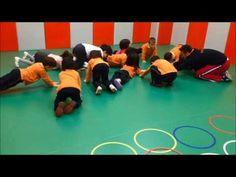 Sirus Koleji - Anaokulu Sporda - YouTube