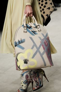Burberry Prorsum - Autumn/Winter 2014 - Tuba TANIK