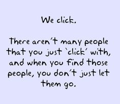 click and dont let go