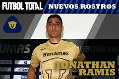 Jonathan Ramis #7 (Delantero) Clausura 2015