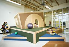 Ann Reid Early Childhood Learning Center; Naperville, IL (Wight & Company-photo by Paul Schlismann)