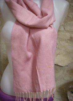 À vendre sur #vintedfrance ! http://www.vinted.fr/mode-enfants/echarpes-and-chales/44075508-echarpe-fille-pierre-cardin