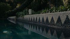 Architettura Sonora Garden Bridge, Exterior, Outdoor Structures, Speakers, Outdoor Rooms