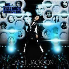 Janet Jackson - Scream   uuu me gusto la coreografia de todo…   Flickr