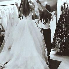 #Repost @paolaarangoc ・・・ Hacer algo que te apasiona día a día, una gran bendición en mi vida.  #Atelier #MaribelArangoNovias #Brides2016 #CaliCo #Cali #Novias #Brides #Matrimonio #Love #Amor #Inspiracion #Inspiration  #Grados #Fiesta #Moda #Estilo #Vestidos