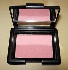 e.l.f. Tickled Pink is supposedly a perfect $3 sub for Nars' Orgasm blush that all of the make-up artists and magazines rave about.