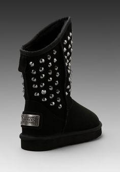 Love it!! Australia Luxe Collective 100%  genuine sheepskin boots.