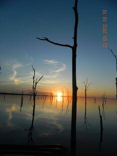 Lake Kariba, Zimbabwe Zimbabwe, See Through, Celestial, Sunset, Places, Nature, Outdoor, Beautiful, Outdoors