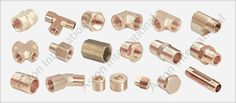 Aston Brass is the leading manufacturer, supplier and exporter of #BrassPipeFittings and Brass Extension Nipple in Gujarat, India