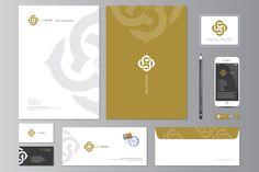 Corporate Style, Corporate Design, Corporate Identity, Identity Design, Logo Design, Stationary Branding, Stationary Design, Stationery, Business Folder
