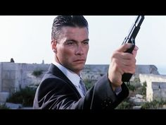 Black Eagle (1988) F.U.L.L | Jean Claude Van Damme  Movies |  Martial Ar...