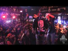 Dominic vs Proof (Octavos) Red Bull Batalla de los Gallos 2015 México. Final Nacional. -  Dominic vs Proof (Octavos)  Red Bull Batalla de los Gallos 2015 México. Final Nacional. - http://batallasderap.net/dominic-vs-proof-octavos-red-bull-batalla-de-los-gallos-2015-mexico-final-nacional/  #rap #hiphop
