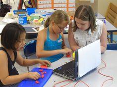 Summer Programming & Innovation Academy 2014 - Community - Google+