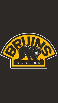 Boston Bruins 2008