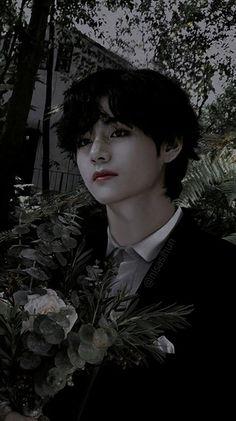 Taehyung Fanart, Kim Taehyung, Foto Jungkook, Foto Bts, Bts Photo, Bts Bangtan Boy, Bts Jimin, Jung So Min, Look Wallpaper