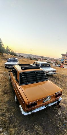 Lada 2103 - Lada 2106 Ragtop Openair