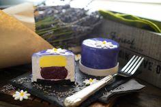Современные десерты: муссовое пирожное Молли с лавандой В преддверии женского дня, я решил немного заранее рассказать вам о новом десерте, который, безусловно, будет одним из лучших подарков, который можно сделать своими руками. У вас ещё есть время порепетировать и подготовиться. Итак, знакомьтесь, это Молли! Потрясающе нежный десерт для самых любимых, самых родных и дорогих девушек!...