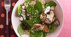 Eat to beat anxiety and depression #mood #recipes #stress
