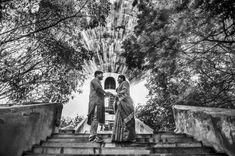 Indian Bride And Groom, Wedding Photography, Studio, Artwork, Pictures, Wedding Shot, Work Of Art, Photos, Photo Illustration