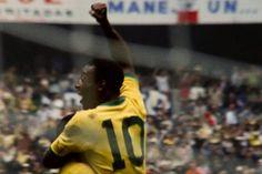 Netflix anuncia documentário sobre Pelé (Foto: divulgação)    Edson Arantes do Nascimento, o Pelé, é um verdadeiro marco para a história do Brasil e de seu futebol. Para homenagear o craque, considerado do Rei de Futebol, a Netflix acaba de anunciar um documentário original que contará o período de ouro do ex-jogador, o único, até hoje, a ganhar três Copas do Mundo dentro de campo.  saiba m